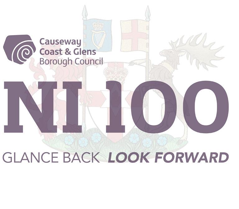 The centenary of Northern Ireland