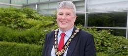 Councillor Richard Holmes