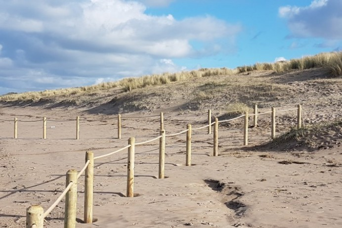 Conservation work due to get underway at Benone Strand and Downhill