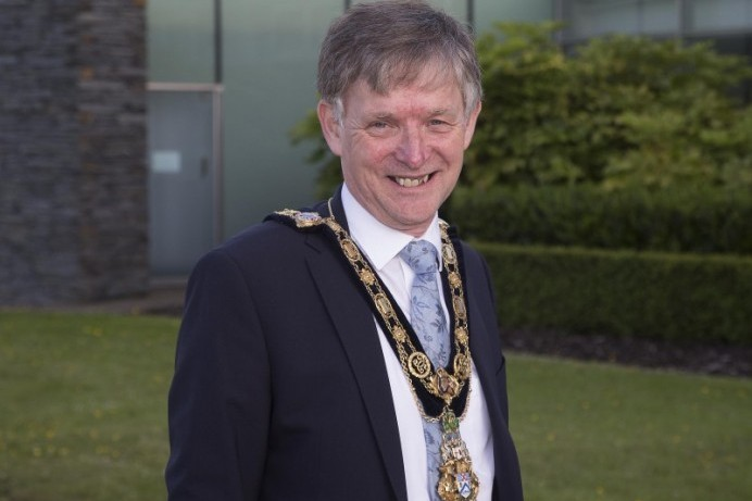 Mayor issues message of thanks to mark Emergency Services Day