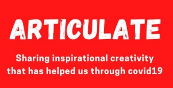 Members of the public encouraged to share inspirational creativity for new online art project