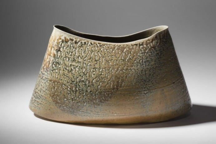 Work by leading ceramicists coming to Flowerfield Arts Centre