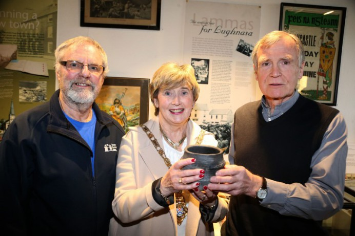 Ballycastle Museum officially opened for the season