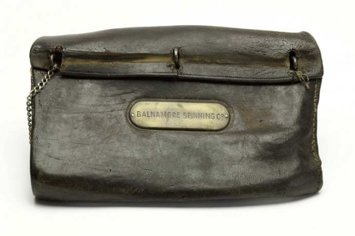 The Balnamore Mail Bag - more than just a mail bag