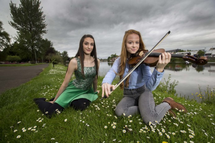 Coleraine set to come alive with the Rhythm of the Bann