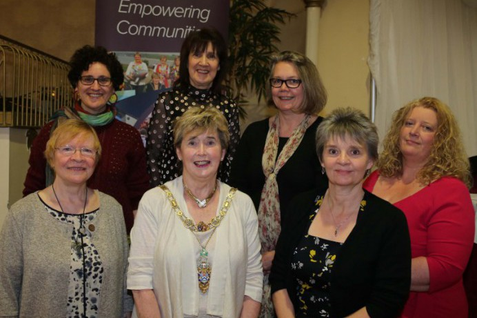 Conference brings community groups together