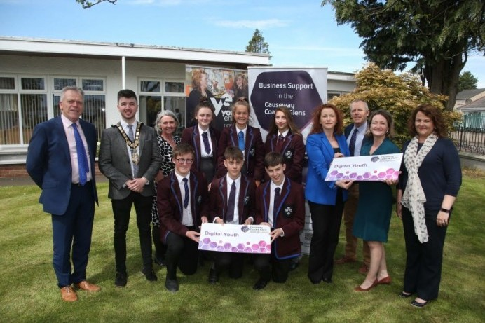 Schools encouraged to sign up for Council's digital learning programme