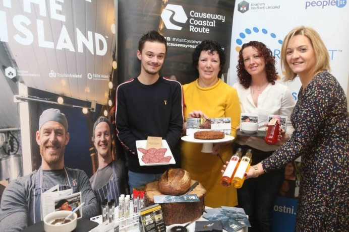 New Food Ambassadors set to celebrate local produce