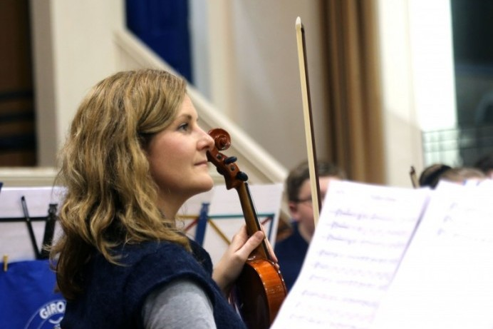 Musical celebration of Sam Henry held in Ballymoney Town Hall