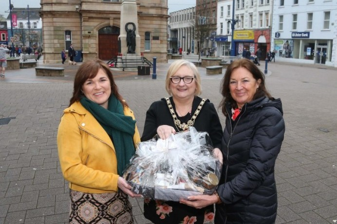 Winner announced in Causeway Coast and Glens Borough Council's first free WiFi E-zine competition