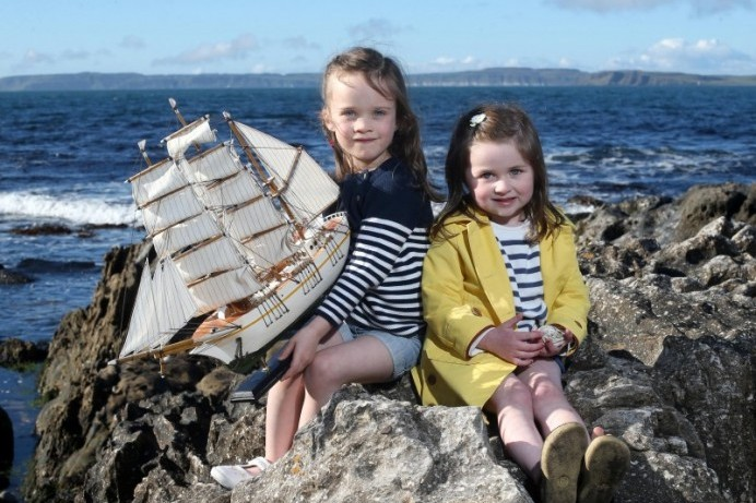 Enjoy a voyage of discovery at Rathlin Sound Maritime Festival