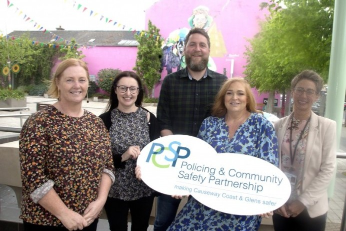 Primary school pupils enjoy Road Safety Quiz