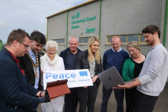 New map showcases community buildings across Causeway Coast and Glens