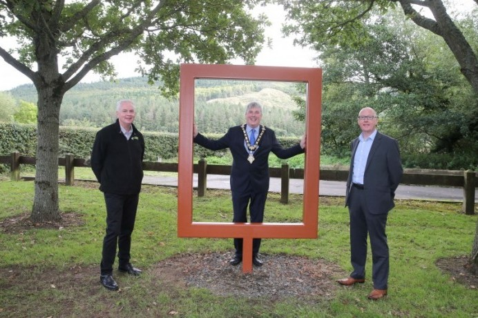 New rural tourism initiative encourages people to enjoy the road less travelled across Causeway Coast and Glens