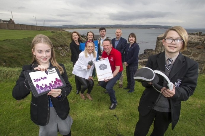 Digital Youth Programme returns following initial success