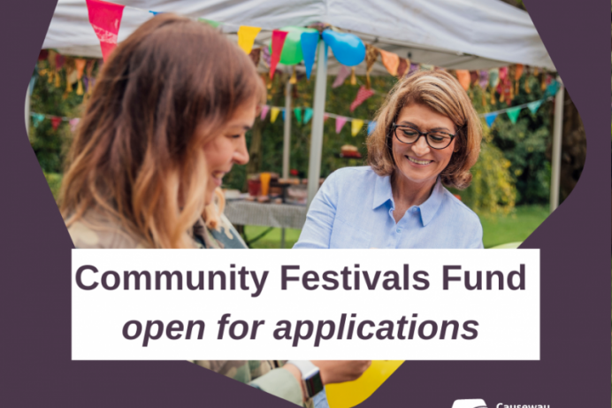 Council's Community Festivals Fund now open for applications