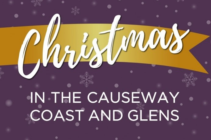 Christmas celebrations go virtual in Causeway Coast & Glens