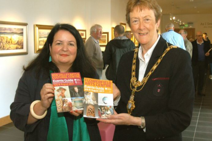 New Arts and Events Guide launched