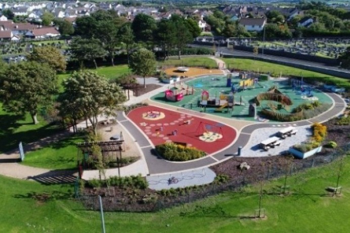 Council and Mae Murray Foundation to hold pilot session at Diversity Park