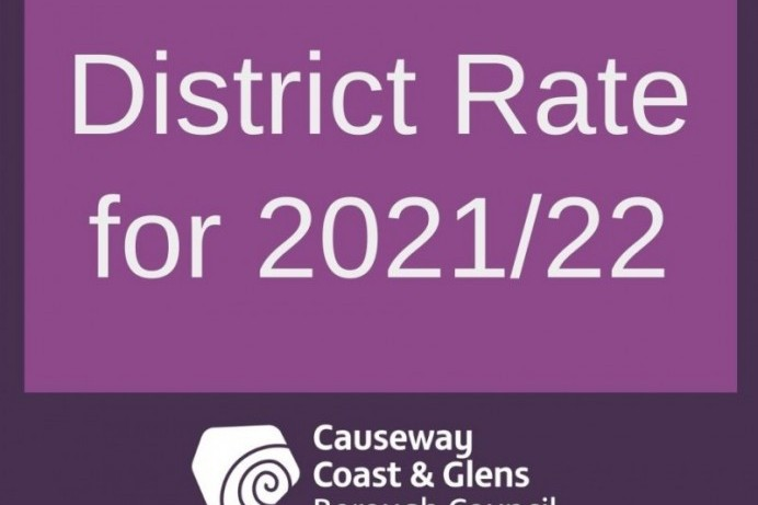 Council strikes District Rate for 2021/22
