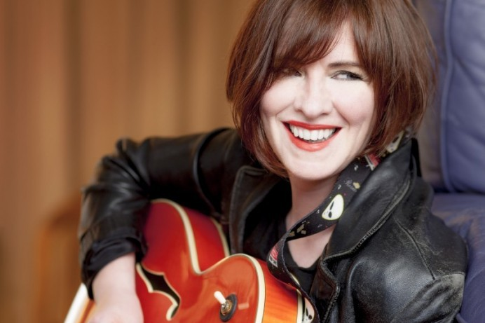 Eleanor McEvoy set to perform at Flowerfield Arts Centre