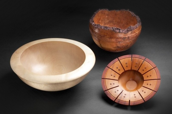 New exhibitions celebrate woodcraft and its history