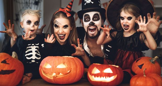 Halloween Horrors at Roe Valley Arts and Cultural Centre in Limavady