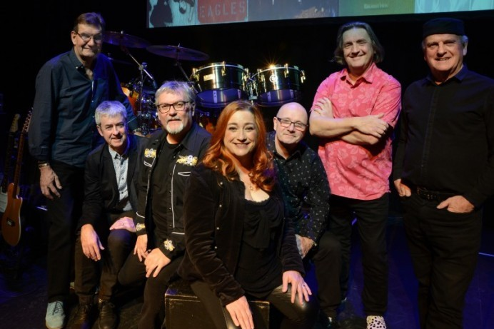 The Illegals with Niamh Kavanagh set for first Limavady performance