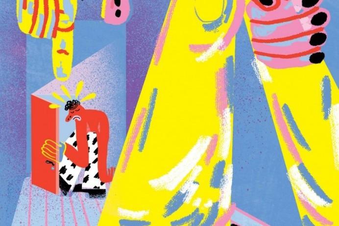 World Illustration Awards exhibition returns to Limavady