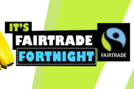 Entries now open for Fairtrade Fortnight Bake-Off