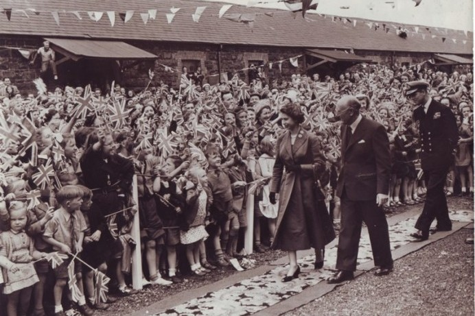 Share your memories of Royal visits in oral history project ahead of The Queen's Platinum Jubilee