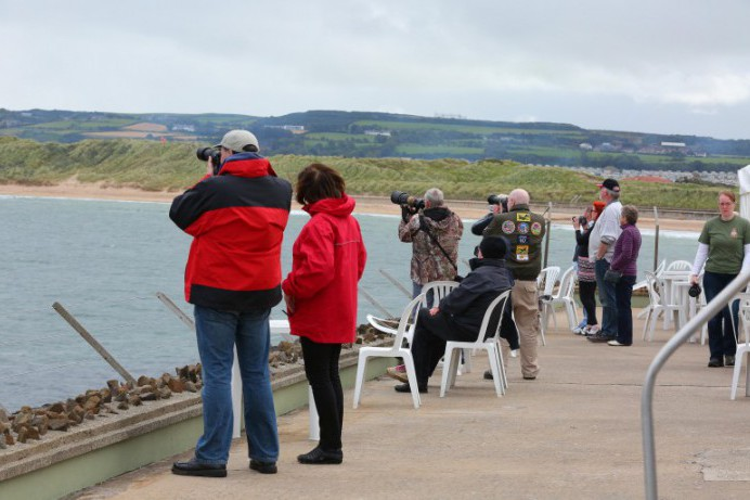 Book your place in the Silver Wings Chalet at Airwaves Portrush