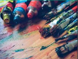 New guides out now for Council's Arts Centres