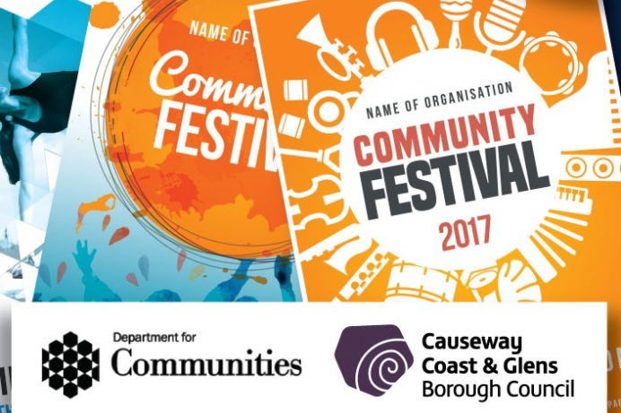 A free online resource for community groups wishing to design promotional material now available