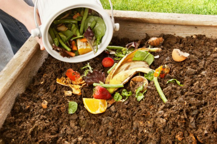 Free compost for Causeway Coast and Glens residents in Limavady and Dungiven
