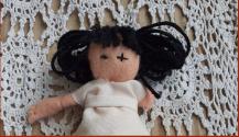 Building community relations through textile arts