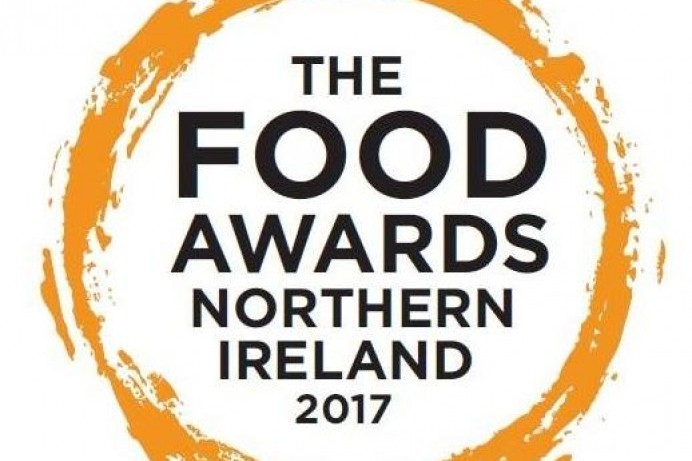 Taste of success at Food Awards Northern Ireland