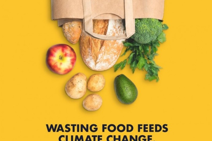 Council supports first Food Waste Action Week