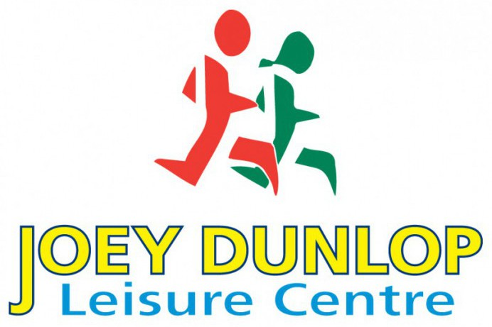 The Joey Dunlop Leisure Centre Spring Activities Brochure 2017