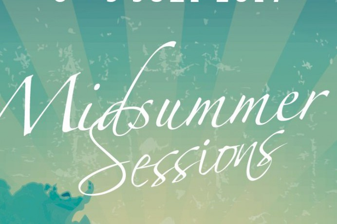 Midsummer Sessions comes to Portstewart during the Dubai Duty Free Irish Open