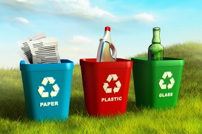 Residents encouraged to 'recycle right' during Recycle Week