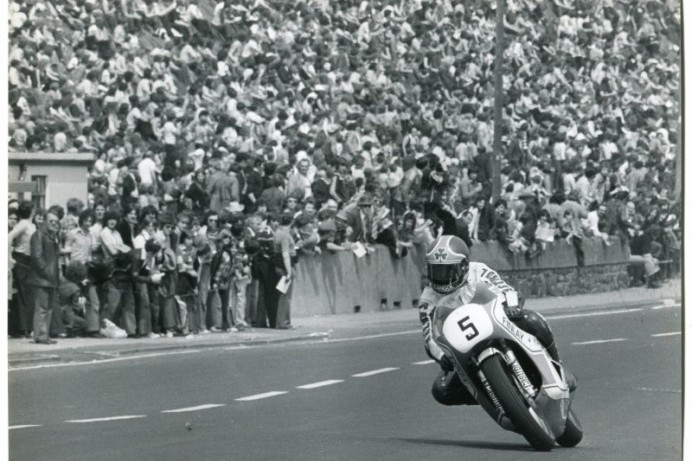 NW200 Racing Through the Years exhibition opens in Limavady