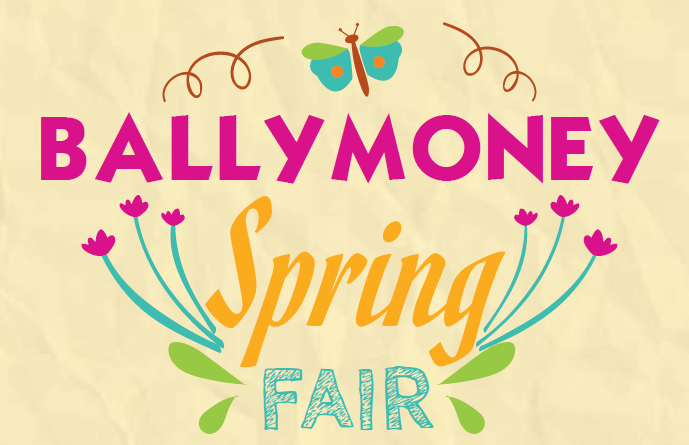 Ballymoney looks forward to its inaugural Spring Fair