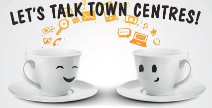 Join in on conversations with the Town and Village Management Team