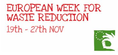 Recycle unwanted electrical items during European Week for Waste Reduction