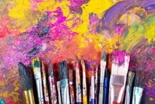 New creative courses at Roe Valley Arts and Cultural Centre
