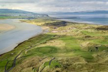 Countdown begins to the Dubai Duty Free Irish Open