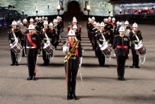 Coleraine gets set for Armed Forces Day and Rhythm of the Bann