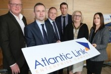 Council launches development brief of Atlantic Link Enterprise Campus