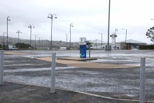 Dunluce Avenue Car Park set to re-open ahead of schedule